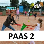 Paas 2 - MultiSkillZ - Sint-Amands