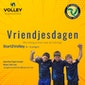 Vriendjesdagen Start2Volley