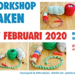 Workshop haken