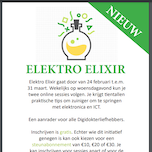 ELEKTRO ELIXIR: ALTERNATIEVE DIGIDOKTER