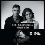 THE STARLINGS & INE