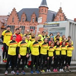 START2RUN WORLD RUNNERS BELGIUM MERELBEKE