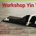 Workshop Yin yoga XL