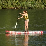 Zomersport - Stand up paddle - 20ZS309