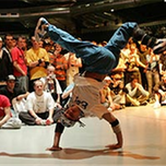 Start to breakdance op woensdag