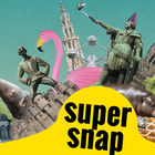 Super Snap: de selfie citygame in Brussel