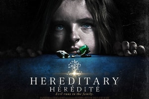 Cinema Westside - Hereditary (VS, 2018)