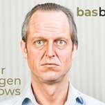 Bas Birker - 40 jaar 40 Dagen 40 Shows