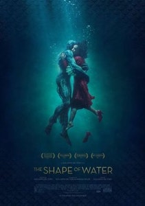 Aha! Zomerpop-up: openluchtfilm 'The Shape of Water'