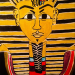 Arts: Egypte (kunstkamp 5-12 jaar)