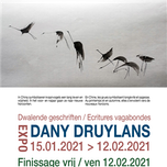 Finissage Dany