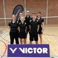 Competitie Badminton Tweede Nationale