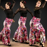 Toonmoment flamencoworkshop
