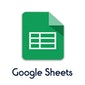 Beheer je budget in Google spreadsheets