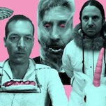 Hot Snakes + Deaf Wish