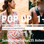 Pop-Up Lots of Little en Paulien & Colette: Baby, kinder en zwangerschapskledij
