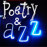 Poetry meets jazzcafé