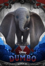 Cinema Casino: Dumbo