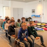 De Fantastische Roald Dahl Workshop