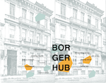 BorgerHub Pop Up / Concept Store in hartje Borgerhout