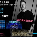 WORKSHOP URBAN door JOWHA VAN DE LAAK (bekend van DANCE AS ONE - THE CDK - op VTM)