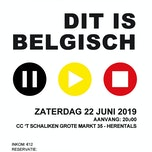 IdemDito - Dit is Belgisch