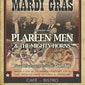 Plareen men & the mighty horns, a tribute to the mardi gras