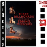 "BiBscoop ""Three billboards ..."""
