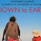 Film 'Down to earth' met nabespreking