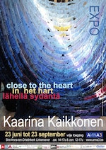 Close to the Heart - Kaarina Kaikkonen