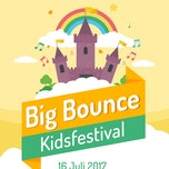 Big Bounce KIDSFestival
