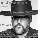 Alain Johannes & Support Act
