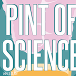 Pint of Science - Wereldoceaandag