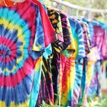 Workshop tie-dye