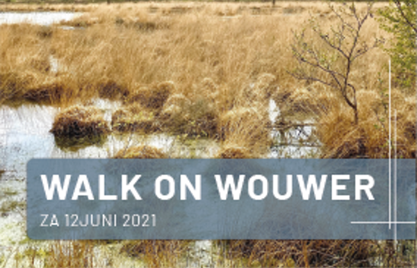 Walk on Wouwer