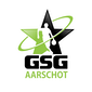 Basketbalwedstrijd GSG Aarschot - Point Chaud Sprimont
