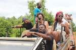 Ghana For You, een roadmovie van Adams Mensah
