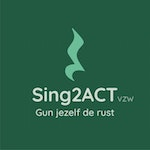 Kennismaking Sing2ACTvzw in Herentals
