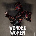 Expo 'Wonder Women - Sterke vrouwen in de mode'