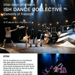 Theaterbij - ISH DANCE COLLECTIVE