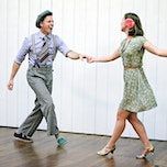 Lindy Hop - Initiatie