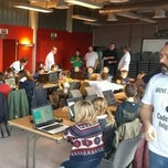 Workshop ICT: CoderDojo Rotselaar