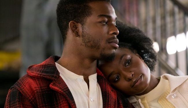 FILM: IF BEALE STREET COULD TALK.
