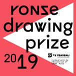 Expo Ronse Drawing Prize - 51e Grote Prijs Actuele Tekenkunst