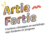 ARTIE FARTIE WORKSHOP KINDERKOKEN