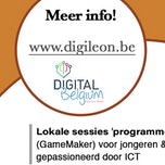 Leer gratis coderen met GameMaker!