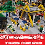 Bricks-and-More 2019: event met LEGO® blokjes