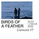 Birds of a Feather - Currents #7 - Tijdelijk gesloten
