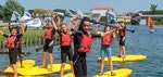 Kamp: Watersportmix & Watergames