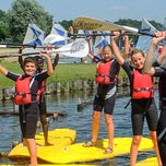 Kamp Watersportmix & Watergames in De Nekker (Mechelen) - PELICANSCHOOL.BE